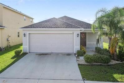 1313 Trailwater Street, Ruskin, FL 33570 - #: T3122343