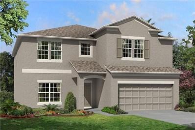 11427 Amapola Bloom Court UNIT 227, Riverview, FL 33579 - MLS#: T3122361