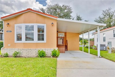 6608 Bonita Vista Court, Land O Lakes, FL 34637 - MLS#: T3122365