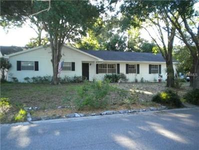 528 Crestover Drive, Temple Terrace, FL 33617 - MLS#: T3122390