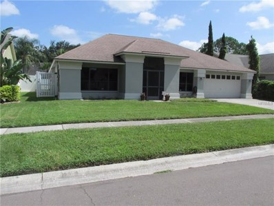 9410 Pebble Glen Avenue, Tampa, FL 33647 - MLS#: T3122411