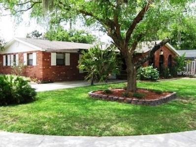 812 Walnut Drive, Seffner, FL 33584 - MLS#: T3122416