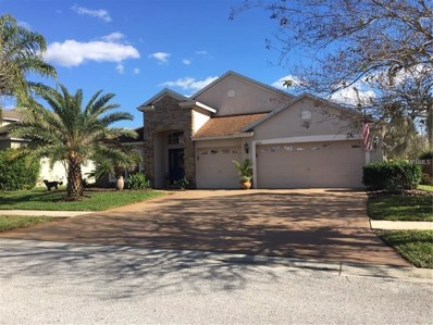4624 Braesgate Court, Land O Lakes, FL 34639 - MLS#: T3122419