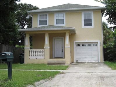 2907 W Chestnut Street, Tampa, FL 33607 - MLS#: T3122421