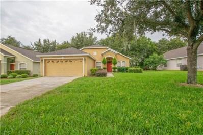 31 Spring Glen Drive, Debary, FL 32713 - MLS#: T3122444