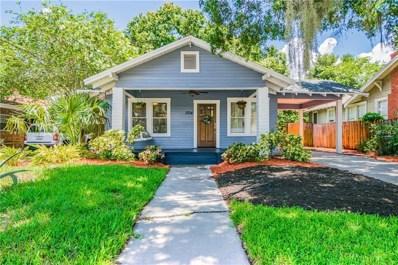 3314 W San Pedro Street, Tampa, FL 33629 - MLS#: T3122456