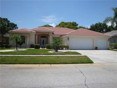 3716 Gaviota Drive, Ruskin, FL 33573 - #: T3122479