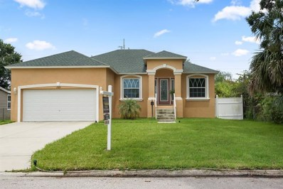 1529 76TH Avenue N, St Petersburg, FL 33702 - MLS#: T3122483