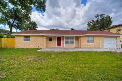 8427 N Manhattan Avenue, Tampa, FL 33614 - MLS#: T3122484