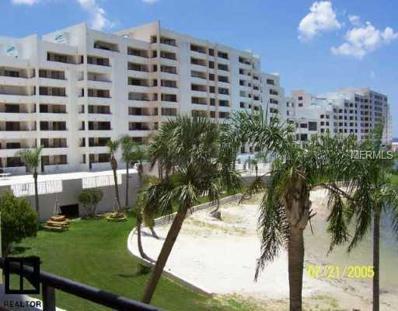 5915 Sea Ranch Drive UNIT 310, Hudson, FL 34667 - MLS#: T3122487