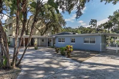 1322 E Park Circle, Tampa, FL 33604 - MLS#: T3122489