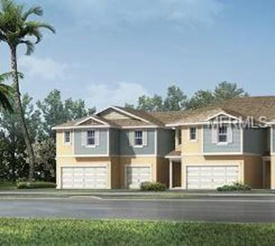 1303 Sunset Wind Loop, Oldsmar, FL 34677 - MLS#: T3122490