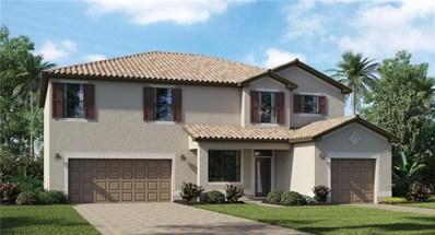 3711 Scrub Creek Run, Bradenton, FL 34211 - MLS#: T3122496