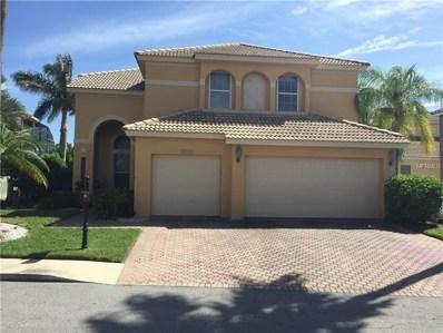 10705 Cape Hatteras Drive, Tampa, FL 33615 - MLS#: T3122506