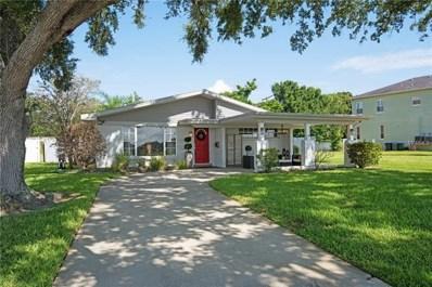 836 S Davis Boulevard, Tampa, FL 33606 - MLS#: T3122510