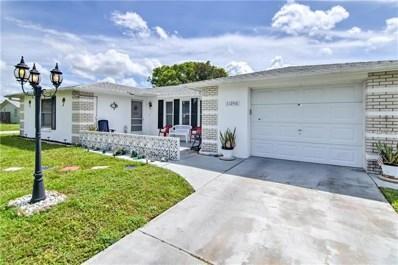 11240 White Oak Lane, Port Richey, FL 34668 - MLS#: T3122520