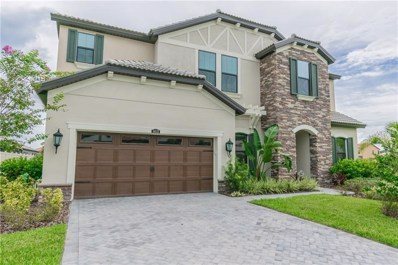 16531 Ballyshannon Drive, Tampa, FL 33624 - MLS#: T3122528