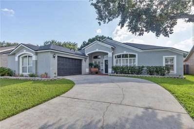 712 Tuscanny Street, Brandon, FL 33511 - MLS#: T3122534