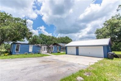 19019 Boyette Road, Lithia, FL 33547 - MLS#: T3122552