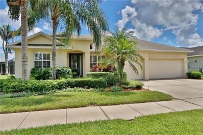 21028 Marsh Hawk Drive, Land O Lakes, FL 34638 - MLS#: T3122565