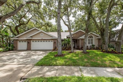 1708 Country Trails Drive, Safety Harbor, FL 34695 - #: T3122607