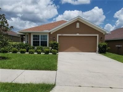 31077 Water Lily Drive, Brooksville, FL 34602 - MLS#: T3122625