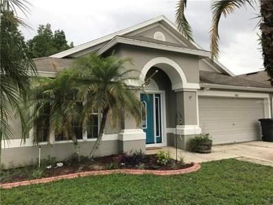 1428 Wylie Court, Wesley Chapel, FL 33543 - MLS#: T3122677