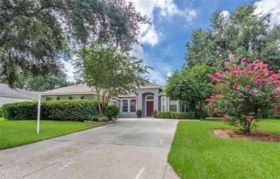 3023 Spring Hammock Drive, Plant City, FL 33566 - MLS#: T3122678