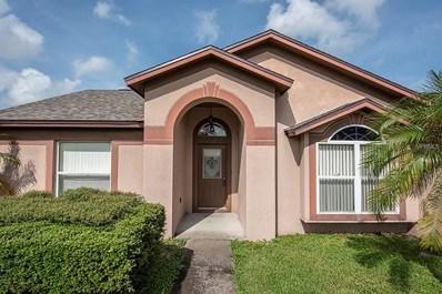 10417 Salisbury Street, Riverview, FL 33569 - MLS#: T3122680