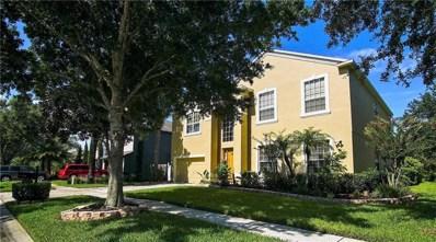 3235 Ashmonte Drive, Land O Lakes, FL 34638 - MLS#: T3122689