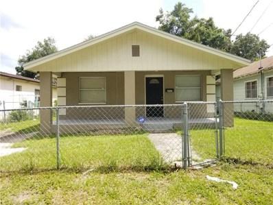 2915 E 24TH Avenue, Tampa, FL 33605 - MLS#: T3122698