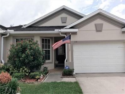 1131 Georgia Trace Avenue, Valrico, FL 33596 - MLS#: T3122702