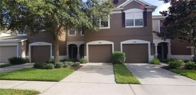 4980 Pond Ridge Drive, Riverview, FL 33578 - MLS#: T3122708