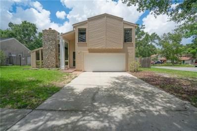 2831 Charmont Drive, Apopka, FL 32703 - MLS#: T3122710
