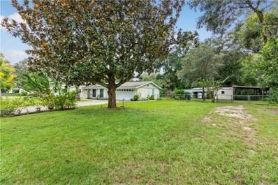 114 Goins Drive, Seffner, FL 33584 - MLS#: T3122711