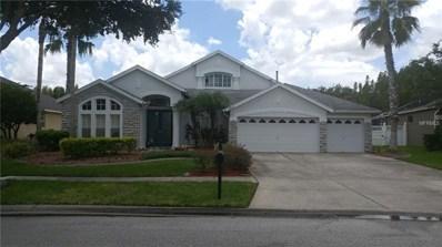 16932 Melissa Ann Drive, Lutz, FL 33558 - MLS#: T3122712