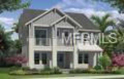 8758 Pinter Street, Orlando, FL 32827 - MLS#: T3122718