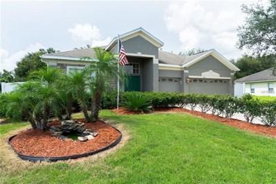 4721 Hickory Stream Lane, Mulberry, FL 33860 - MLS#: T3122726