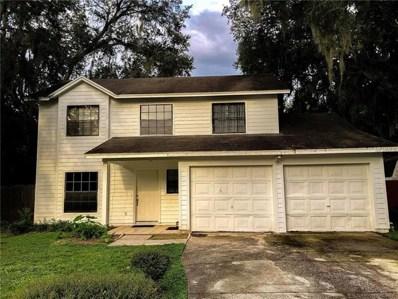 807 Old Darby Street, Seffner, FL 33584 - MLS#: T3122730