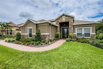 13620 Carryback Drive, Dade City, FL 33525 - MLS#: T3122736
