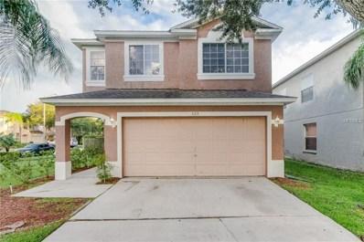 729 Burlwood Street, Brandon, FL 33511 - MLS#: T3122741