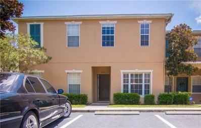 12833 Kings Crossing Drive, Gibsonton, FL 33534 - MLS#: T3122750