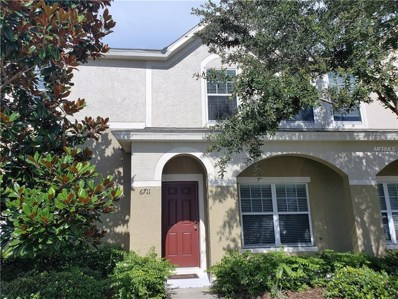 6711 46TH Lane N, Pinellas Park, FL 33781 - MLS#: T3122766