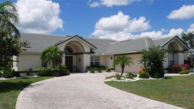 2201 New Bedford Drive, Sun City Center, FL 33573 - MLS#: T3122782