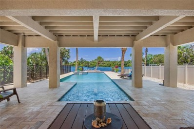 3027 Pineview Drive, Holiday, FL 34691 - MLS#: T3122792