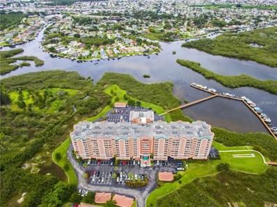 4516 Seagull Drive UNIT 713, New Port Richey, FL 34652 - MLS#: T3122794