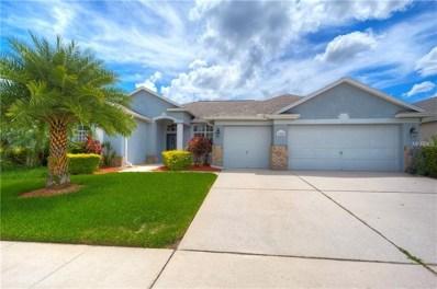 1528 Crooked Stick Drive, Valrico, FL 33596 - MLS#: T3122799