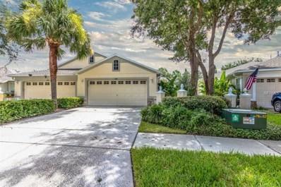 6012 Sandhill Ridge Drive, Lithia, FL 33547 - MLS#: T3122802