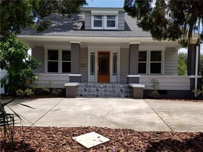 428 NW Lincoln Circle, St Petersburg, FL 33702 - #: T3122821