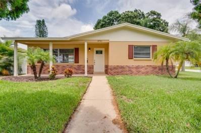 3701 15TH Avenue N, St Petersburg, FL 33713 - MLS#: T3122824